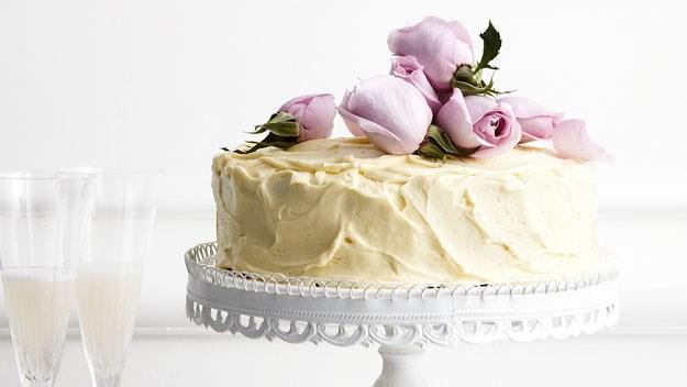White Chocolate Mud Cake Women S Weekly