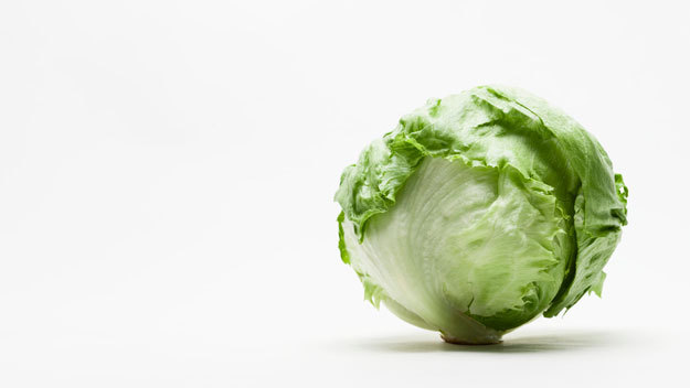 Why iceberg lettuce is back … seriously