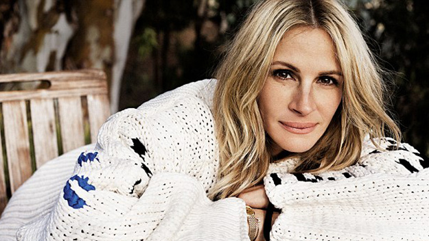 Julia Roberts talks about sister's death