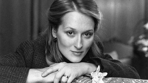 Meryl Streep: 'I was too ugly to act'