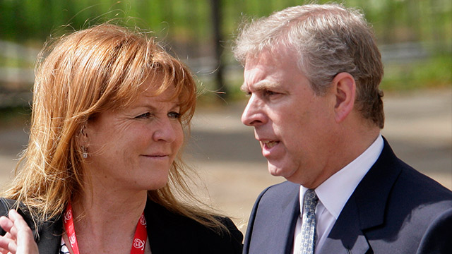 Fergie and Prince Andrew to remarry?!