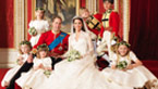 See the official Royal Wedding portraits