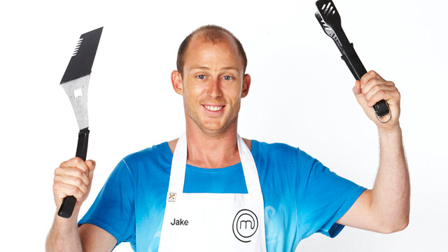 MasterChef's Jake just misses top 12