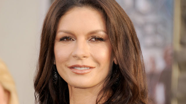 Catherine Zeta-Jones: The secret pain behind her smile