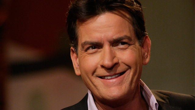 Charlie Sheen gives $75,000 to young cancer victim