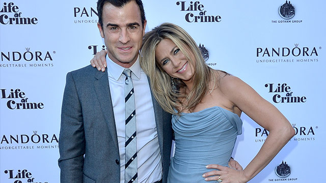 Justin Theroux: How Jen changed my life