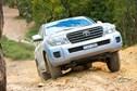 #10: Toyota Landcruiser - 8125 Sold