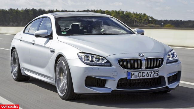2013 Bmw M6 Coupe First Drive Review Car And Driver | LONG ...