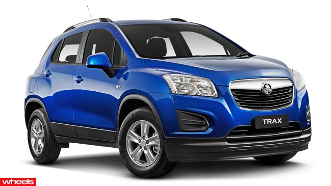 Review: Holden Trax