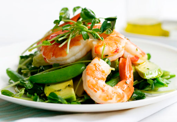 Lose weight for Spring with healthy recipes