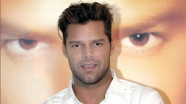 Ricky Martin replaces Keith Urban on The Voice