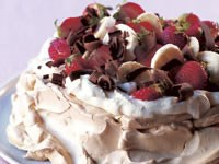 Mother's Day: Delicious desserts