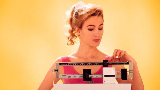 Five ways to lose five kilos