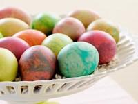 Marbling Eggs