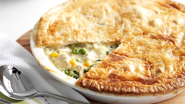 Creamy fish pie recipe | Australian Women's Weekly