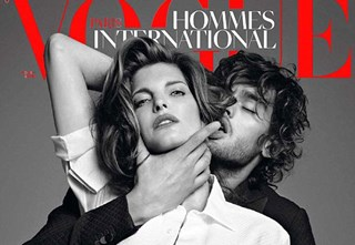 Why is Vogue glamorising domestic violence?