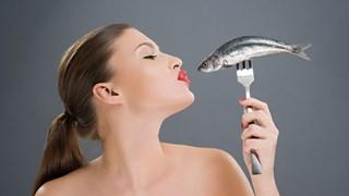 Eat fish: heal heart