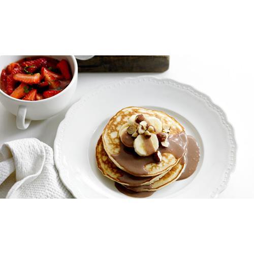 Easy-like-Sunday-morning pancakes | Food To Love