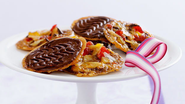 Florentines recipe | Australian Women's Weekly