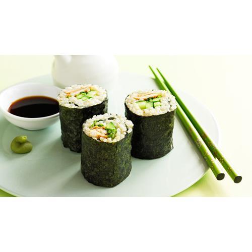 Brown Rice Sushi Recipe Australian Women S Weekly