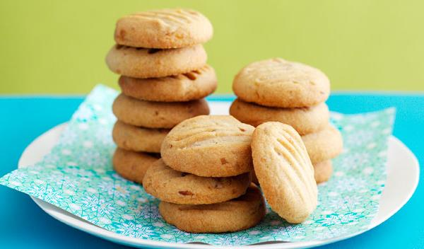 Dutch Ginger Biscuits Recipe Food To Love