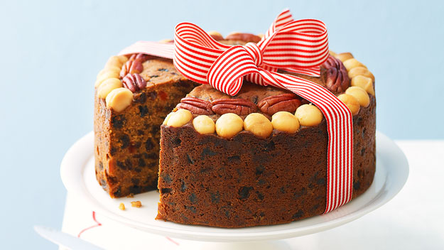 stinky fruit healthy boiled fruit cake recipe