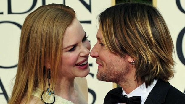 """Exclusive: """"We're on cloud nine"""" Nicole Kidman tells The Weekly"""