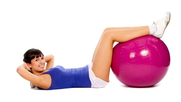 Body sculpt: Best workout for your body type