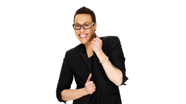 Gok Wan: How to look good with any body shape