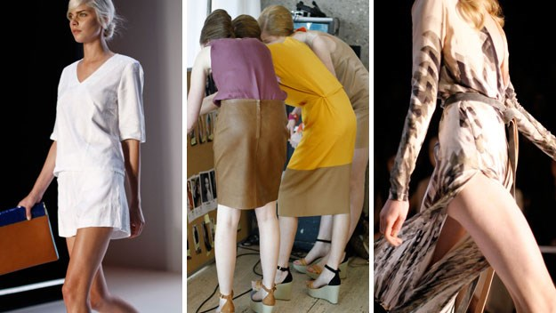 Top trends from Australian Fashion Week