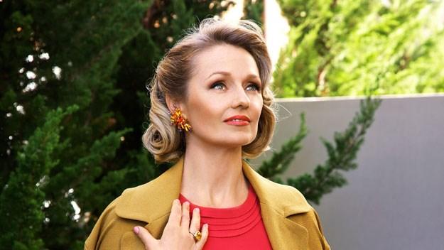 Rachael Blake on ageing, LA and why she's no Jacki Weaver