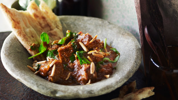 Afghani lamb and spinach curry recipe | Australian Women's ...