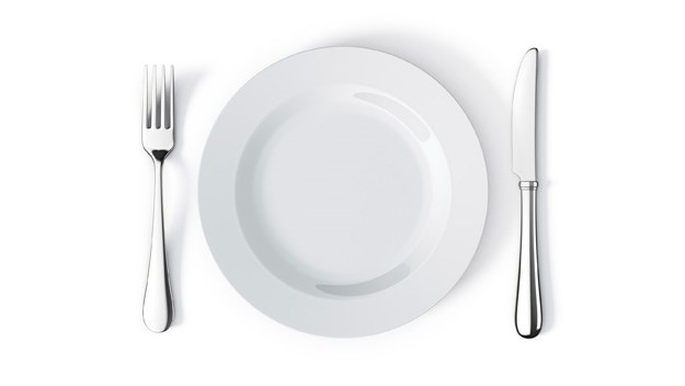Why the size of your plate is making you fat