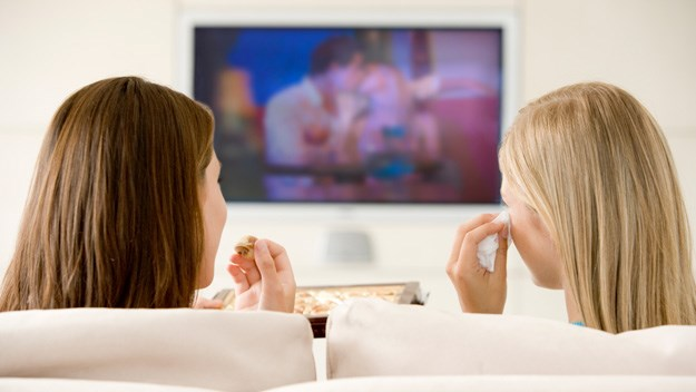 Television is slowly killing us, study claims