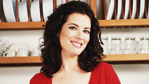 Nigella Lawson's fatal attraction