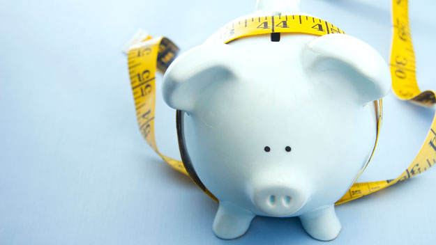 Tips for attacking your personal budget deficit