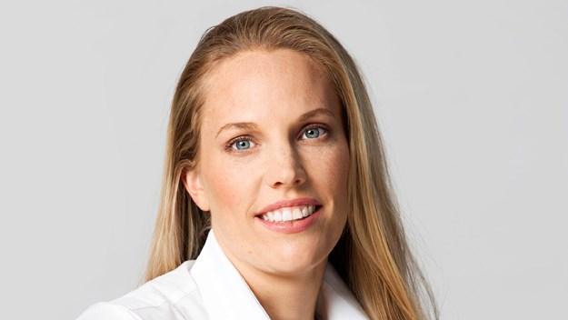 Collar bomb cop Karen Lowden