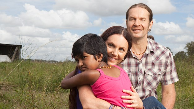 Adoption red tape nearly ruined our family