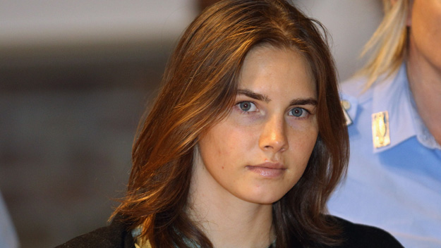 Amanda Knox to tell-all on TV