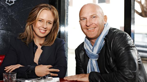 Australian celebrity female chef