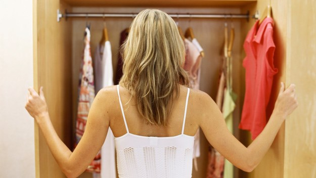Hot summer style tips