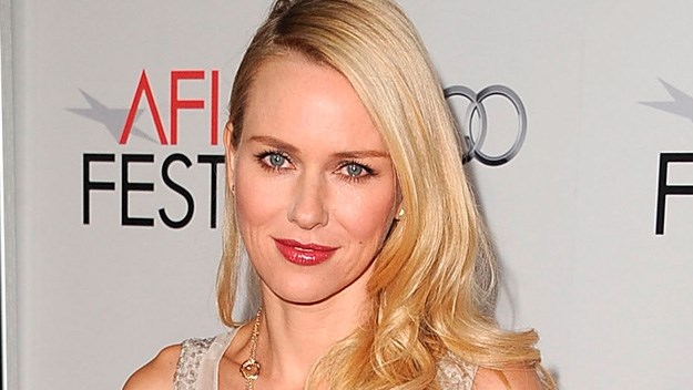 Naomi Watts is Australia's richest actress