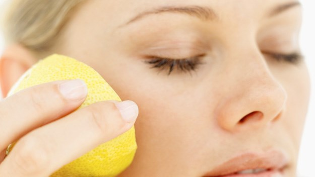 Thirteen unusual uses for lemons