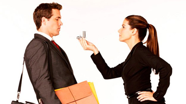 Why you should propose to your man tonight