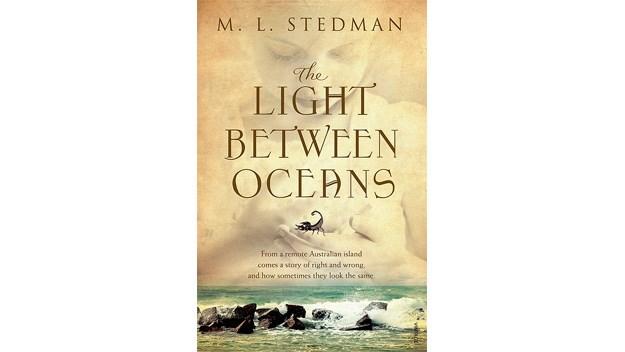 Great read: The Light Between Oceans