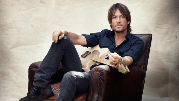 Keith Urban: I love Nicole more than our kids