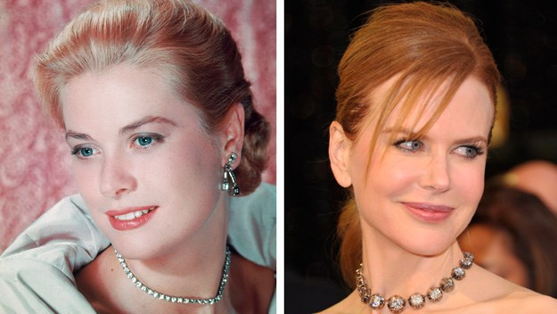 Sorry Nicole! Prince Albert blasts 'inaccurate' Grace Kelly biopic
