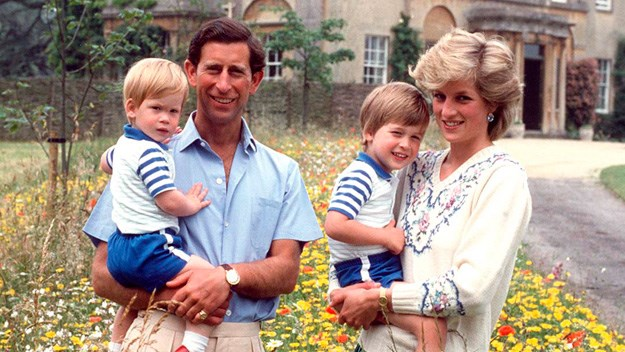 Princess Diana 'mentally unstable' and a 'bad mother'