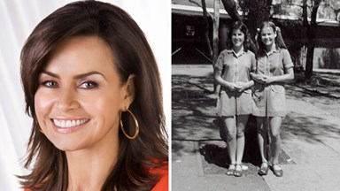 Dear me: Lisa Wilkinson's letter to herself at 16
