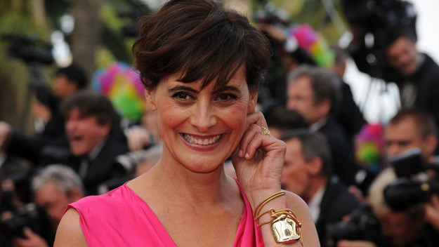 Ines de la Fressange: How to dress like a French woman
